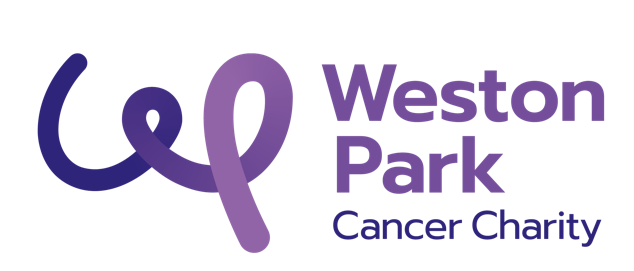 weston park cancer support charity